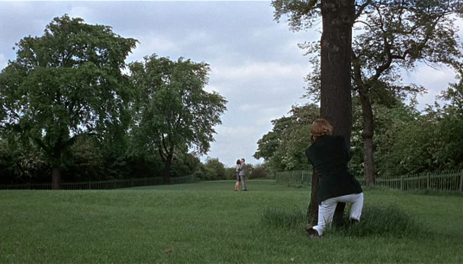 Blow up (1966) Michelangelo Antonioni