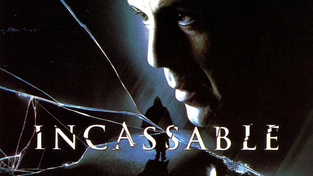 Incassable (Unbreakable, M. Night Shyamalan, 2000)