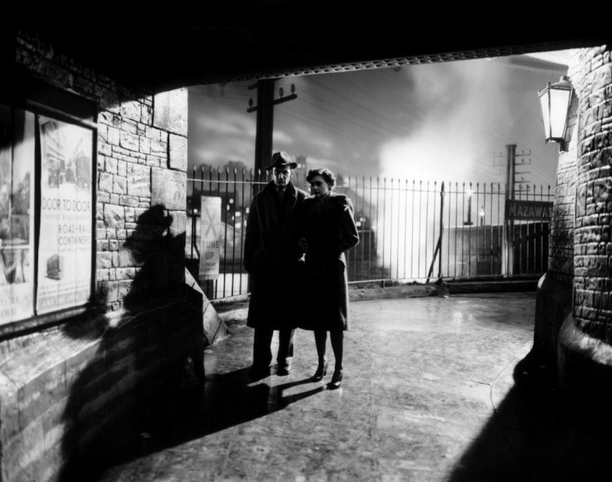Brève rencontre (Brief Encounter, David Lean, 1945)