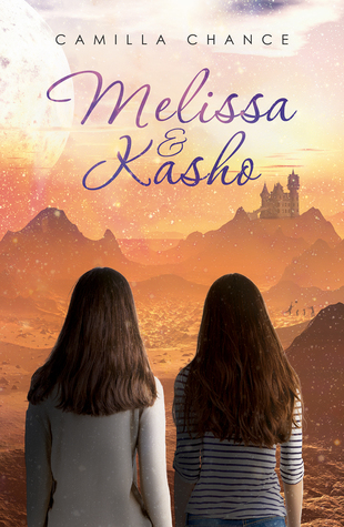 Melissa and Kasho by Camilla Chance
